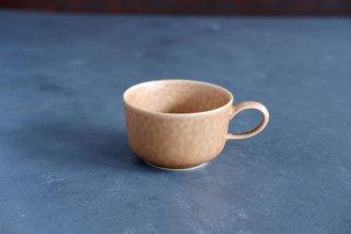 yumiko iihoshi porcelain イイホシユミコ ReIRABO Cup S color:warm soil brown