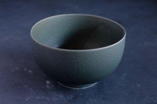 [次回入荷時期未定] yumiko iihoshi porcelain イイホシユミコ ReIRABO Donburi color:winter night gray