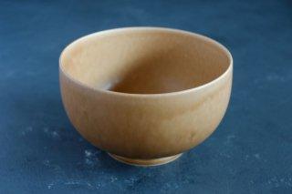 [次回入荷時期未定] yumiko iihoshi porcelain イイホシユミコ ReIRABO Donburi color:warm soil brown