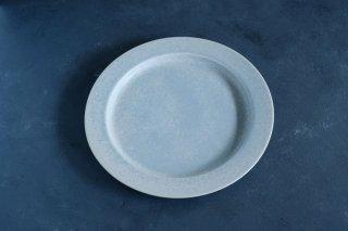 yumiko iihoshi porcelain イイホシユミコ unjour apres midi plate 220 color:nami