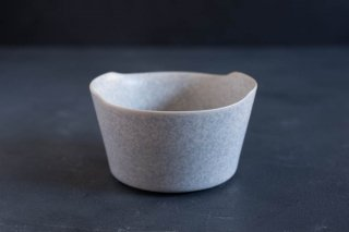 yumiko iihoshi porcelain イイホシユミコ unjour matin bowl M color:nami