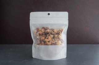 Going Nuts! ゴーイングナッツ Figgy Nuts! 130g