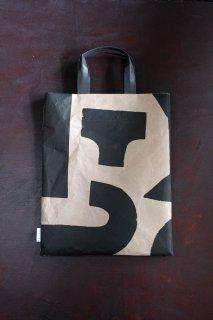 SIWA | 紙和 SAMIRO YUNOKI FLATバッグ M Pattern:05