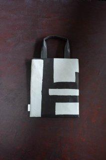 SIWA | 紙和 SAMIRO YUNOKI FLATバッグ S Pattern:01