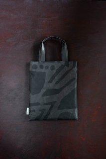 SIWA | 紙和 SAMIRO YUNOKI FLATバッグ S Pattern:04