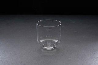yumiko iihoshi porcelain イイホシユミコ rei-cha glass グラス S