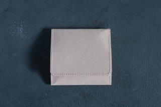 SIWA | 紙和 コインケース スナップ付き  color:Dark Pink