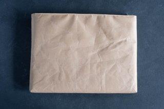 SIWA | 紙和 PC/タブレットケース iPadサイズ  color:Brown