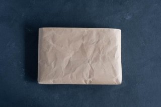 SIWA | 紙和 PC/タブレットケース iPadminiサイズ  color:Brown