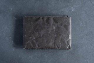 SIWA | 紙和 PC/タブレットケース iPadminiサイズ  color:Black