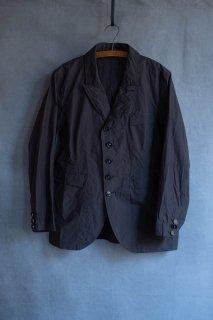 【別注】daska  ダスカ  Basic Jacket ジャケット  color : 墨黒