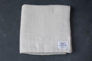 SHINTO TOWEL インナーパイルタオル BATH TOWEL color:Ivory