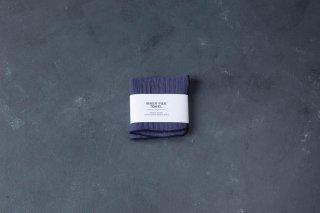 SHINTO TOWEL インナーパイルタオル MINI TOWEL color:Navy