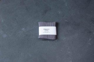 SHINTO TOWEL インナーパイルタオル MINI TOWEL color:Charcoal