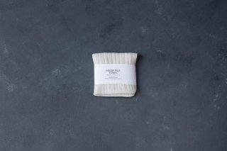 SHINTO TOWEL インナーパイルタオル MINI TOWEL color:Ivory