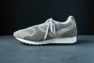 ASAHI Shoes アサヒシューズ TRAINER 3 GRAY
