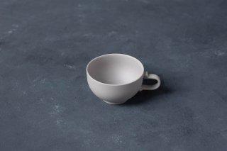 <img class='new_mark_img1' src='https://img.shop-pro.jp/img/new/icons13.gif' style='border:none;display:inline;margin:0px;padding:0px;width:auto;' />yumiko iihoshi porcelain イイホシユミコ SHIONARI cup S color:gray