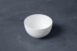yumiko iihoshi porcelain イイホシユミコ SHIONARI bowl color:white
