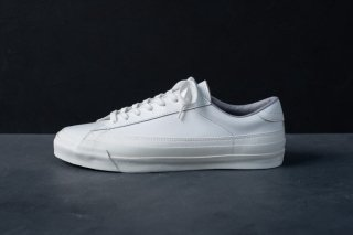 <img class='new_mark_img1' src='https://img.shop-pro.jp/img/new/icons13.gif' style='border:none;display:inline;margin:0px;padding:0px;width:auto;' />Asahi shoes アサヒシューズ ASAHI BELTED LOW White