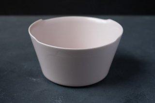 <img class='new_mark_img1' src='https://img.shop-pro.jp/img/new/icons13.gif' style='border:none;display:inline;margin:0px;padding:0px;width:auto;' />yumiko iihoshi porcelain イイホシユミコ unjour matin bowl L color:sakura-kumo