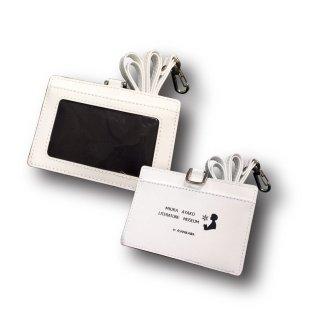 MG-038 文学館カードホルダー(ホワイト)