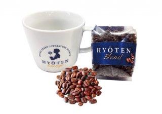 HC-005 氷点ラウンジマグカップ&氷点ブレンドセット(豆)