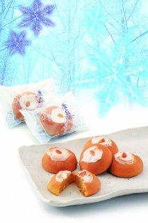 氷点 菓子5個入り(壷屋)