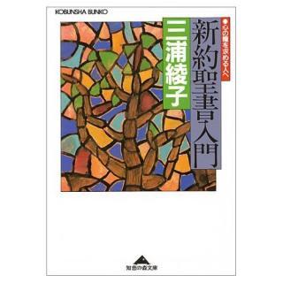 MB-043『新約聖書入門』 文庫本 [ 光文社文庫 ]