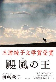 MB-501『颶風の王(ぐふうのおう)』単行本 [ KADOKAWA ]