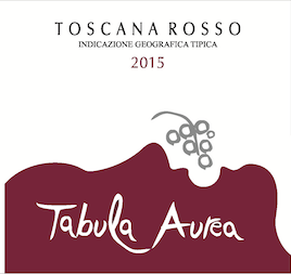 Toscano Rosso I.G.T.