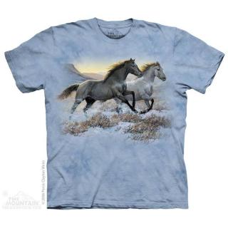 ランニングフリー Tシャツ (ウマ)