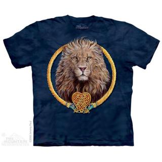 ライオンハート Tシャツ (ライオン)
