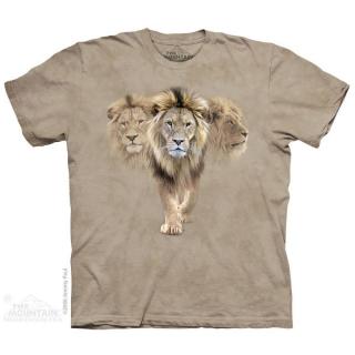 ライオンパック Tシャツ (ライオン)