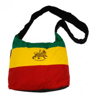 2サイド ラスタ ライオン/ジャマイカ バッグ