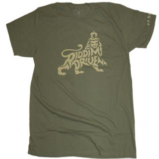 RD ロゴ ライオン Tシャツ