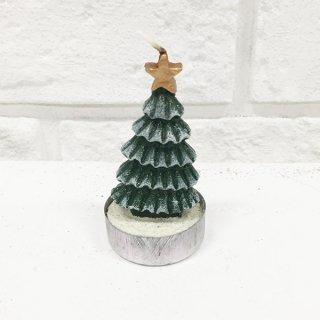 【ティーライトキャンドル】クリスマスツリー 星 broste(ブロステ)