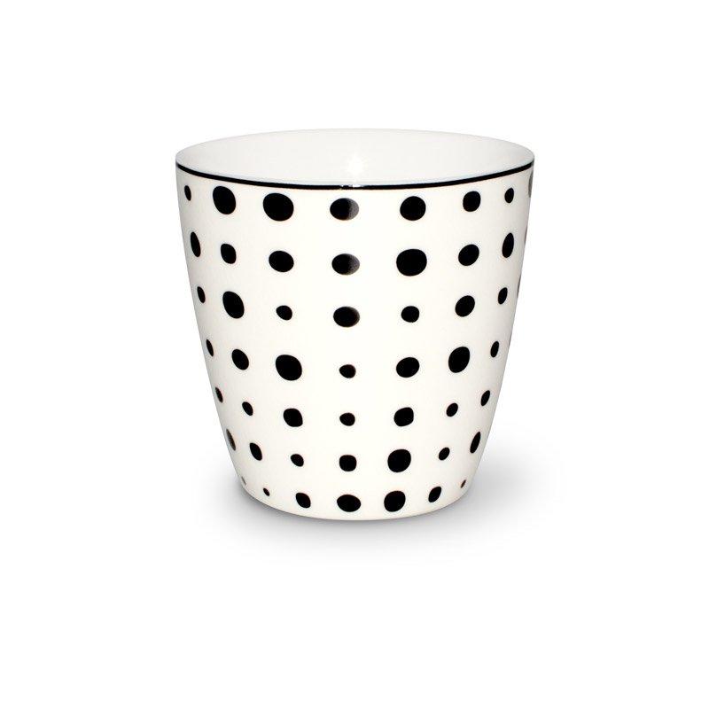 【マグカップ】マグ パールブラック  Aspegren Denmark(アスペグレン デンマーク)