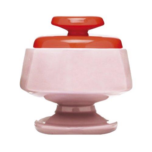 【取扱い終了】【ボウル】sagaform(サガフォルム) POP(ポップ) bowl ピンク