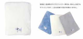 【クイックドライタオル】 M 40×100cm