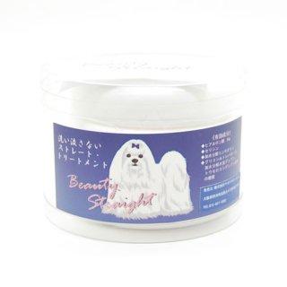 犬の乾燥対策【ピクニックシャンプー ビューティーストレート】100g