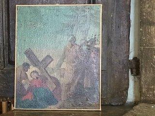 ティエポロ派の絵画・キリスト受難