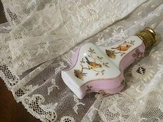 アンティークマイセン・香水瓶