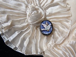 白鳩のローマンモザイクルース