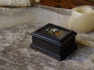 フローレンスモザイクの小箱