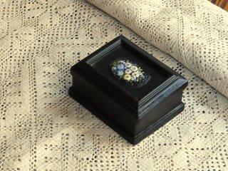 ローマンモザイクの切手箱