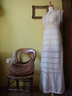 リバティ時代のヴァランシェドレス