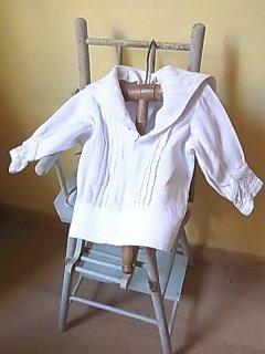 ベルエポック・子供のセーラー服