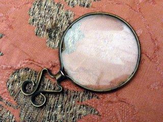 17世紀の虫眼鏡