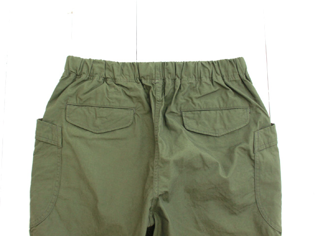 A VONTADE (アボンタージ) Fatigue Shorts (VTD-0357-PT)