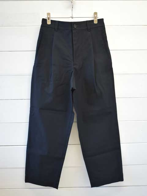 A VONTADE (アボンタージ) Lax Easy Trousers (VTD-0451-PT) ワークパンツ